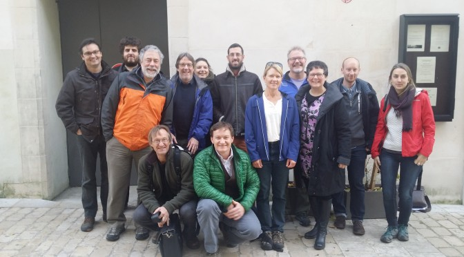 """International Workshop """"Dam removal: New environments and new landscapes? Social, cultural and political issues"""""""